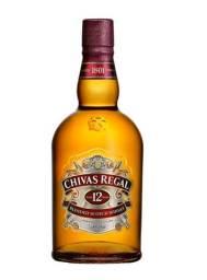 Whisky Escocês Chivas Regal 750ml