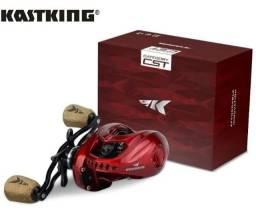 Carretilha Kastking® Megajawls Predator 9.1:1 Drag:8kgs- Direita