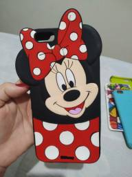 Capinha iPhone 6plus