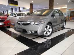 Civic Sedan Aut. 4p