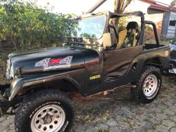 Jeep willys 1968 $ 20.000,00