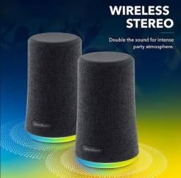 Som Bluetooth Anker Soundcore Flare Mini promo black friday