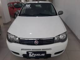Raridade: Fiat Palio 1.0 Way 2016/2016 04 portas - Completo