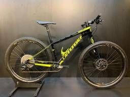 Cannondale FSI Carbon Lefty 2018