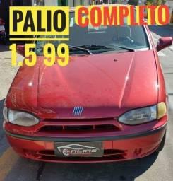 PALIO 1.5 99 COMPLETO