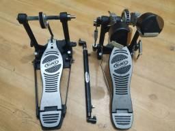 Pedal Duplo Mapex P580a