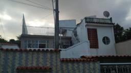 Título do anúncio: Casa No Segundo Andar Perto da Praia Em Sepetiba