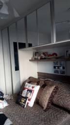Aluga se apartamento mobilhado 1000.00