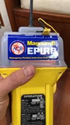 Epirb - Radiofarol Indicador de Posição de Emergência