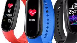 Smart 5 smartwatch