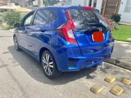 Honda FIT 2016 Automático