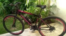 Bicicleta Aluminium Aro 29