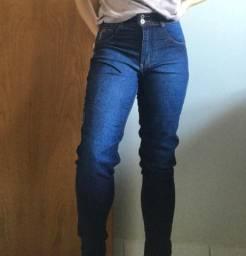 Calça jeans marca Biotipo