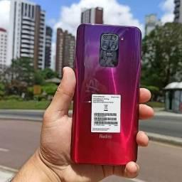 Xiaomi Redmi Note 9 Rosa ( 12 vezes sem juros )