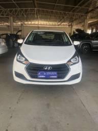 Hyundai Hb20 1.0 Confort Plus - 17/18