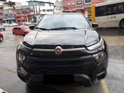 Título do anúncio: Fiat Toro 2021 automatica