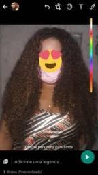 Promoção Colocação de cabelos orgânicos..em salvador .etc