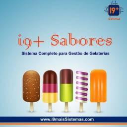 Título do anúncio: I9+ Sabores - Sistema Completo para Gestão de Sorveterias / Gelaterias