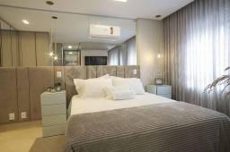 Título do anúncio: Apartamento  com 3 quartos no Residencial Maison Bueno - Bairro Setor Bueno em Goiânia