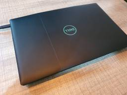 Notebook Dell G3 - i7 9ª - GTX 1660ti - SSD 500gb