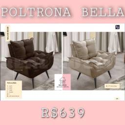 Poltrona Bella / poltrona Bella 00 Poltrona Bella