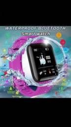 Relógio smartwatch 116 Plus