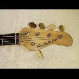 Baixo Bass Collection 5c Jazz Bass