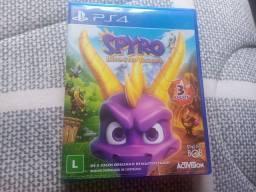Título do anúncio: SPYRO PS4