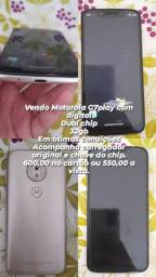 Motorola G7 play com digital
