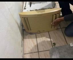 Ar condicionado 7.500 btus Electrolux