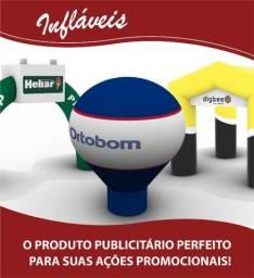 Título do anúncio: Inflaveis para todo o Brasil. Oportunidade, faça a sua cotação