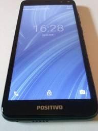 Smartphone Positivo Twist 2 Pro 32GB S532 Novo, Virgem, Nunca Usado