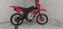 Moto elétrica no valor de 380 reais