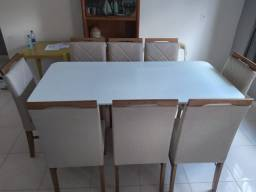 Mesa copa 8 completa