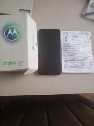 Título do anúncio: Motorola g8 power