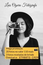 Título do anúncio: ENSAIO FOTOGRÁFICO