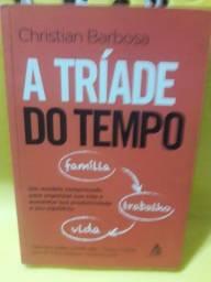 a tríade do tempo_christian barbosa (novo) R$ 18,00
