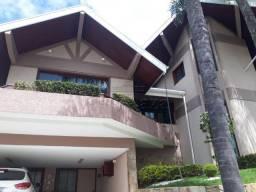 Casa / Condomínio - Parque Residencial Aquarius - Locação e Venda