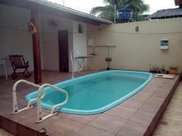 Jg@ Casa Com Piscina No Gleba
