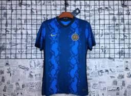 Título do anúncio: Camisa Inter de Milão  GG