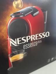 Máquina de café Nexpresso