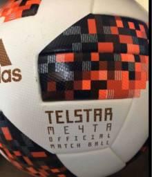Bola oficial futebol Telstar copa Rússia 2018 OMB