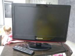 Tv e monitor pc tv 24 polegadas buster