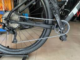 Bike X caliber 8 ( com upgrade comprado em agosto )