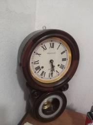 Título do anúncio: Relógio de parede Braseiko 30 dias