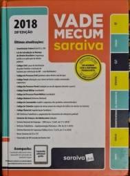 Vade Mecum - Saraiva - 2018