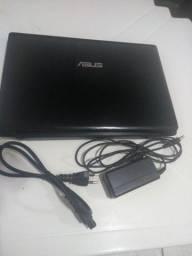 Notebook Asus  K43U (usado)