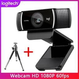 Webcam Logitech 922 pro