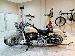 Título do anúncio: Harley Davidson Sofitail Deluxe