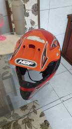 Torro capacete ótimo!!